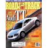 Road & Track Magazine, November 1998