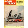 Road and Track, October 1953