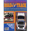Road and Track, October 1978