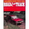 Road and Track, October 1979