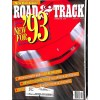 Road and Track, October 1992