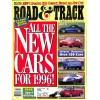 Road and Track, October 1995