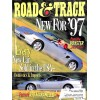 Road and Track, October 1996