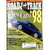 Road and Track, October 1997