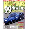 Road and Track, October 1998