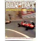Road and Track, September 1965