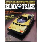 Road and Track, September 1979