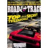 Road and Track, September 1987