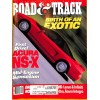 Road and Track, September 1989