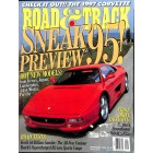 Road and Track, September 1994