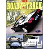 Road and Track, September 1997