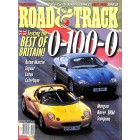 Road and Track, September 1999