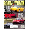 Cover Print of Road and Track, September 2000