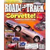 Road & Track Magazine, September 2004