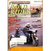 Cover Print of Road Rider, February 1989