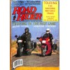 Cover Print of Road Rider, June 1988