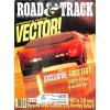Cover Print of Road and Track, March 1991