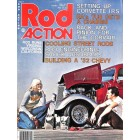 Rod Action, April 1976