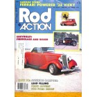 Rod Action, April 1981