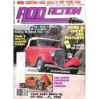Rod Action, April 1982