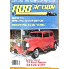 Rod Action, April 1983