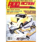 Rod Action, April 1985
