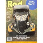 Rod Action, August 1977