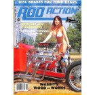 Rod Action, August 1983