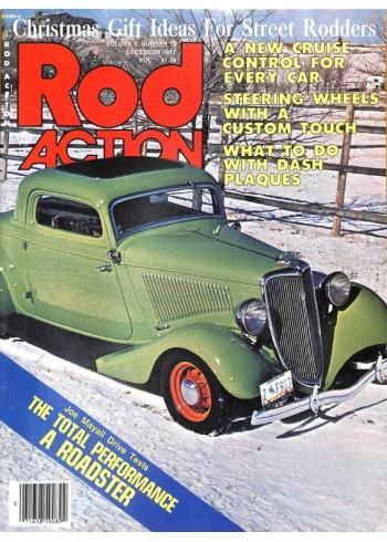 Rod Action, December 1977