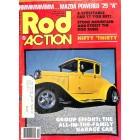 Rod Action, December 1978