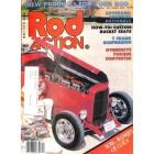 Rod Action, December 1981