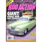 Rod Action, December 1989