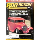 Rod Action, February 1986