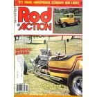 Rod Action, January 1981