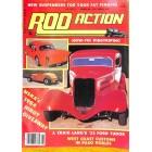Rod Action, January 1985