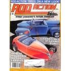 Rod Action, January 1986