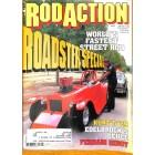 Rod Action, January 1988