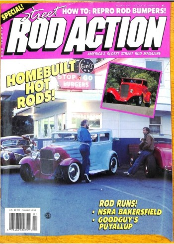 Rod Action, January 1990