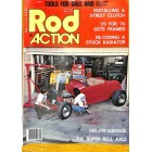 Rod Action, July 1976