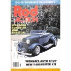 Rod Action, July 1979