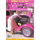 Rod Action, July 1982