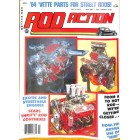 Rod Action, July 1983