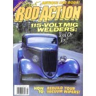 Rod Action, July 1989