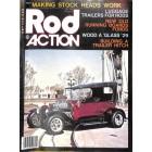 Rod Action, June 1976