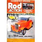 Rod Action, June 1981