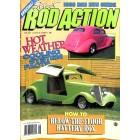 Rod Action, June 1989