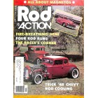Rod Action, March 1979