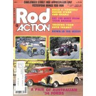 Rod Action, March 1980