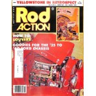 Rod Action, March 1981