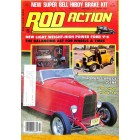 Rod Action, March 1982